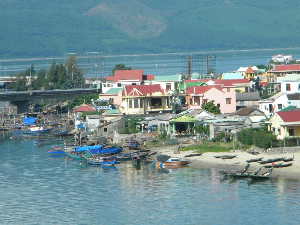Hué, Hoï An, Vietnam