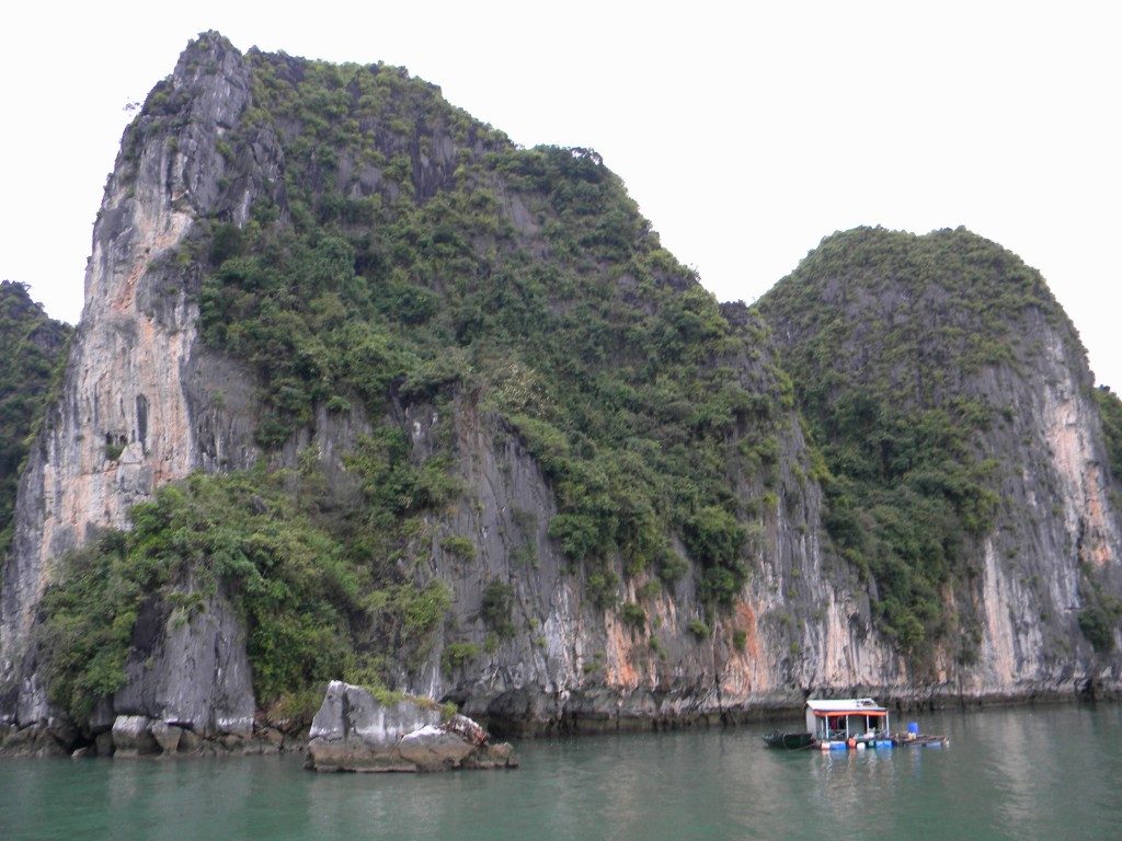 Halong, Vietnam