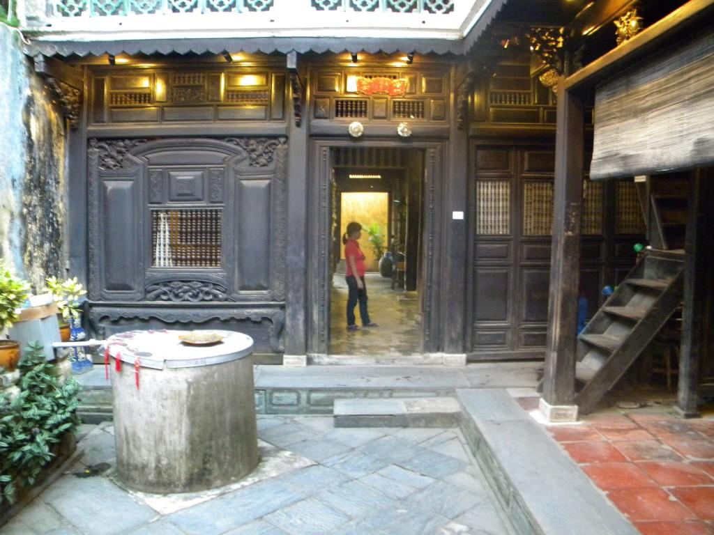 maison Tan Ky, Hoï An