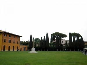 Pise, Toscane, Miracoli, Italie