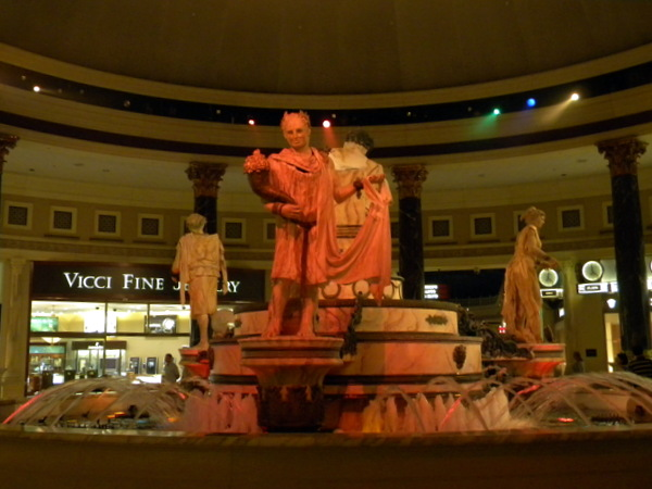 Fontaine de Rome