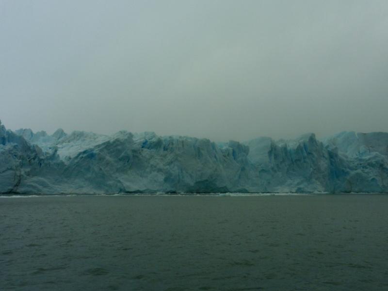 Le Perito Moreno, vu du bateau-2