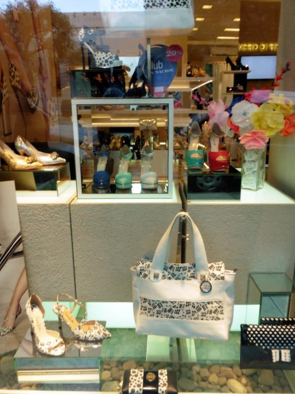 Chaussures et sacs à main