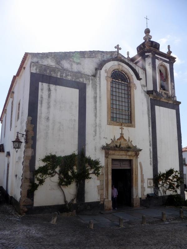 L'église de Saint Pierre