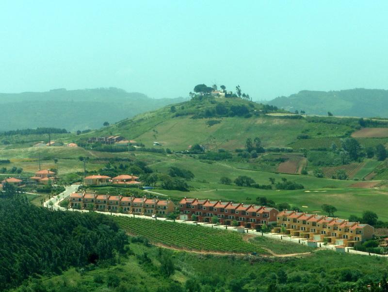 Un village en pleine expansion