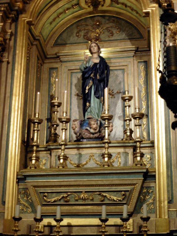 Sainte Marie de Braga
