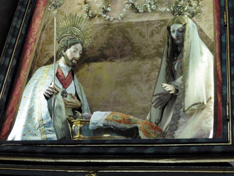 Une jolie Nativité