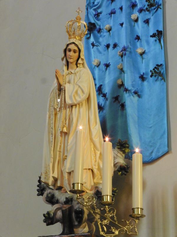 N.D. de Fatima