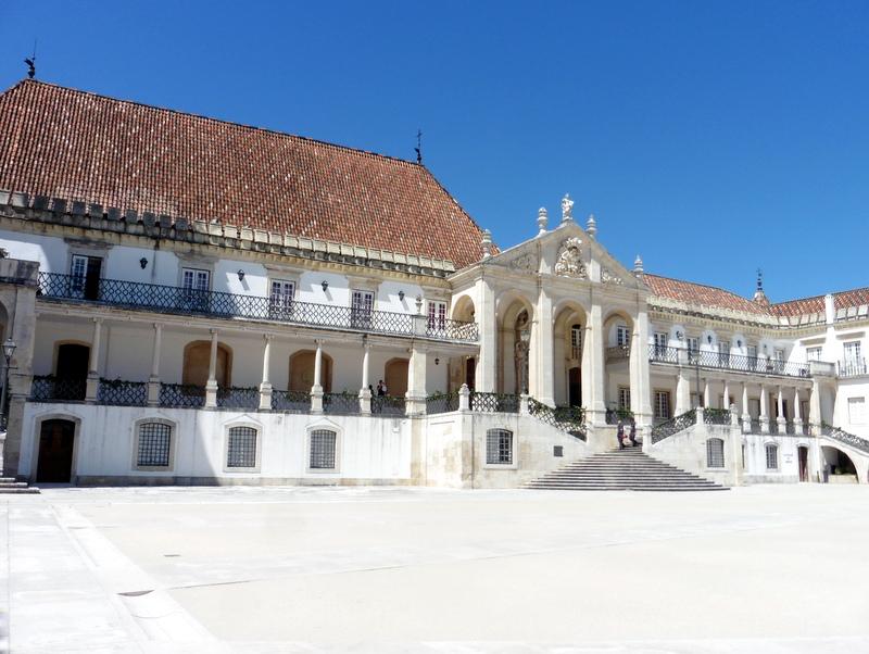 Le palais des Ecoles