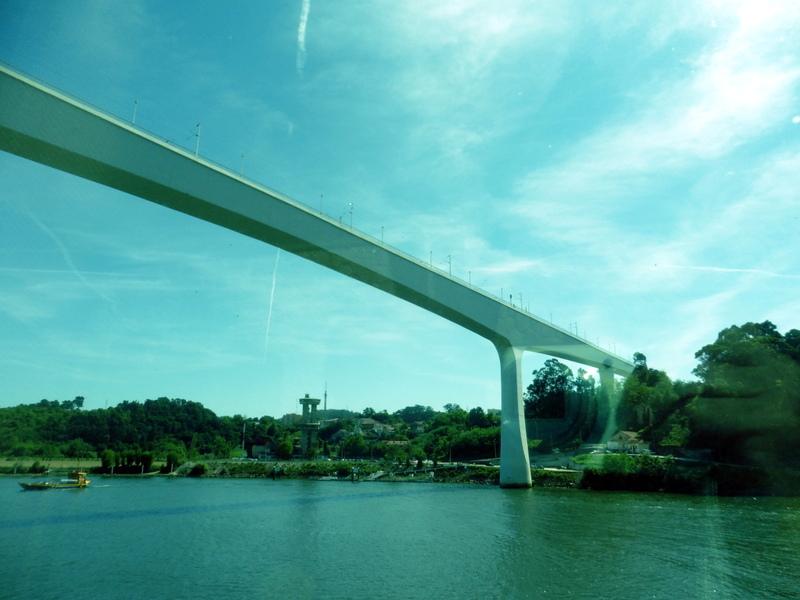 Le pont Sao Joao