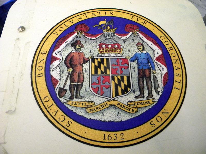 Devise d'Annapolis