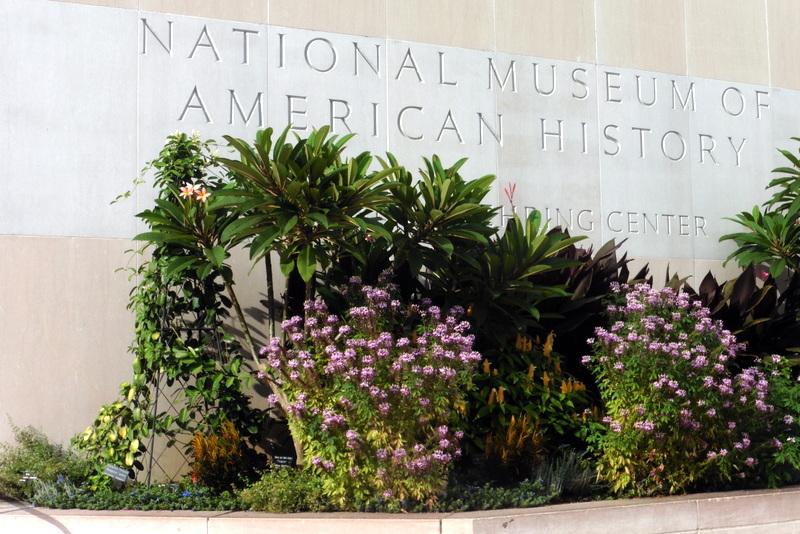 Musée de l'Histoire américaine