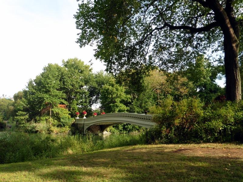 Le Bow Bridge