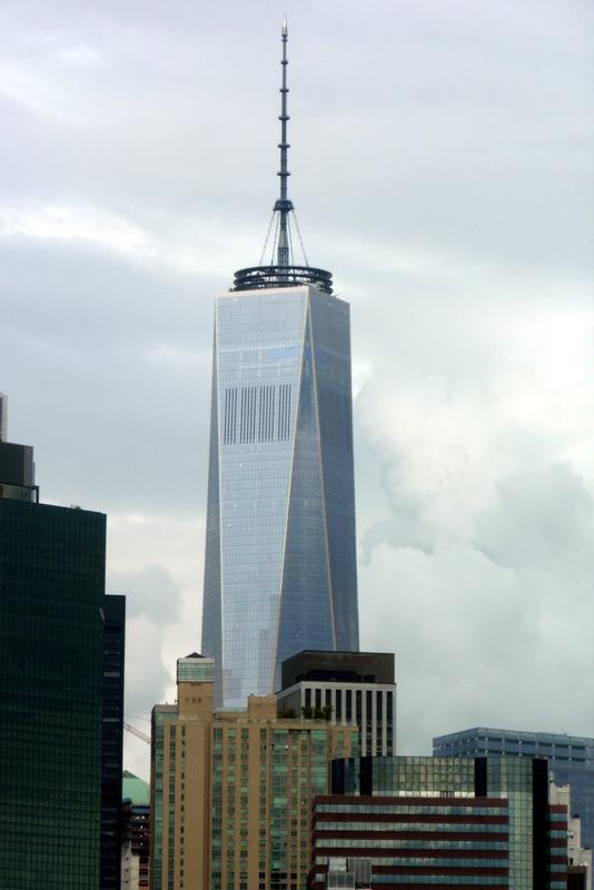 La Freedom Tower