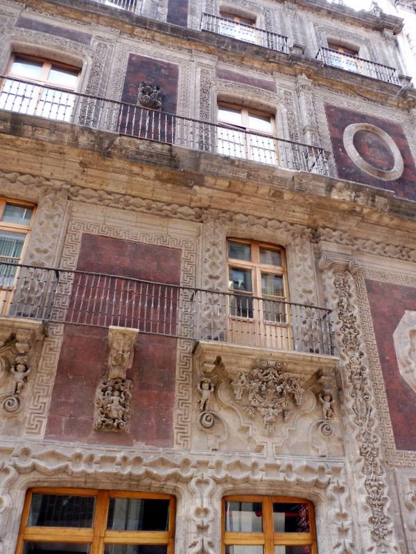 Palais de Iturbide
