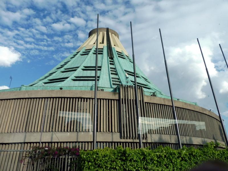 Eglise de la Guadalupe