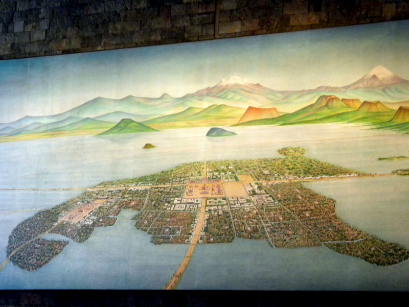 Plan de Tenochtitlan