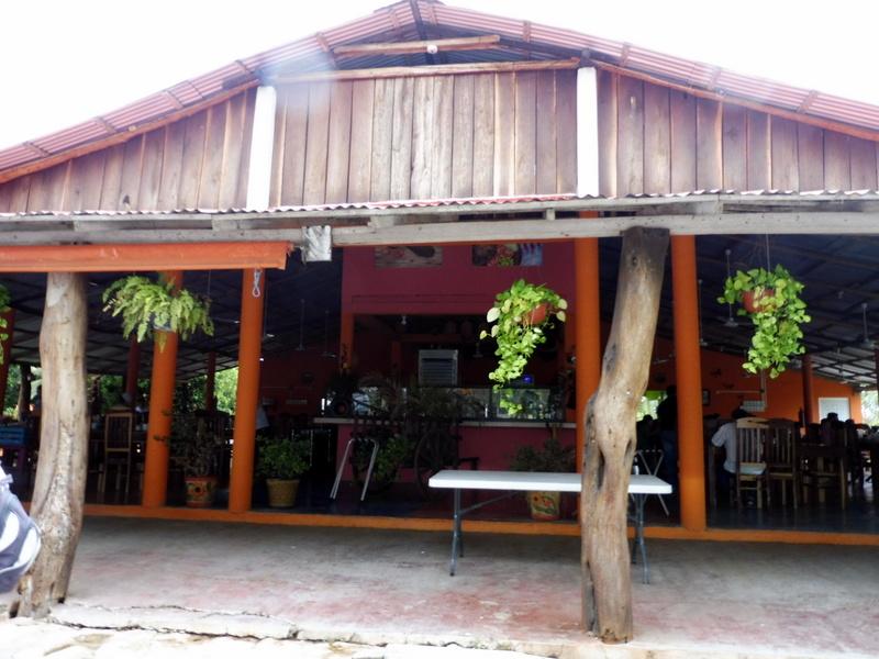 Restaurant La Higuera