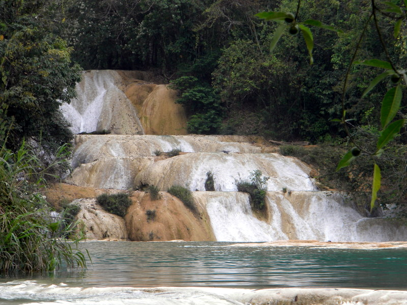 Les cascades (2)