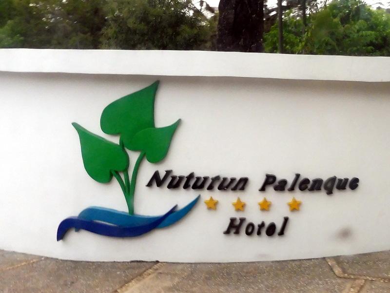 Au Nututun Palenque Hôtel