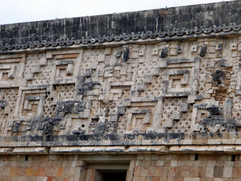 Le Palais du Gouverneur-Décorations