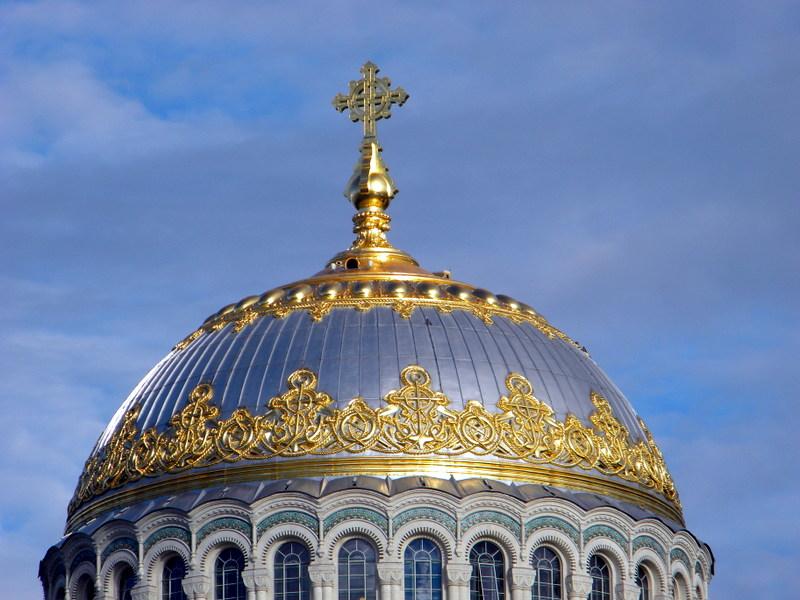Rénovations extérieurs de la cathédrale Saint-Nicolas