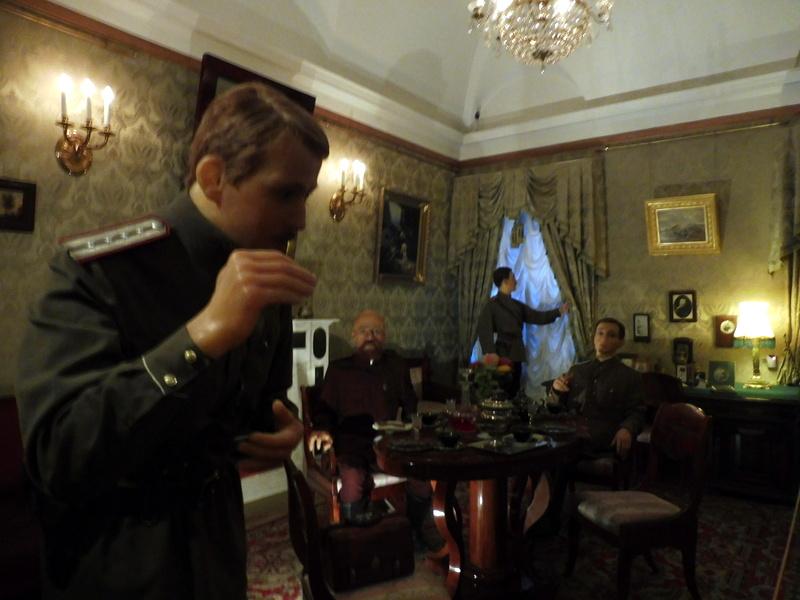 La salle Raspoutine (2)