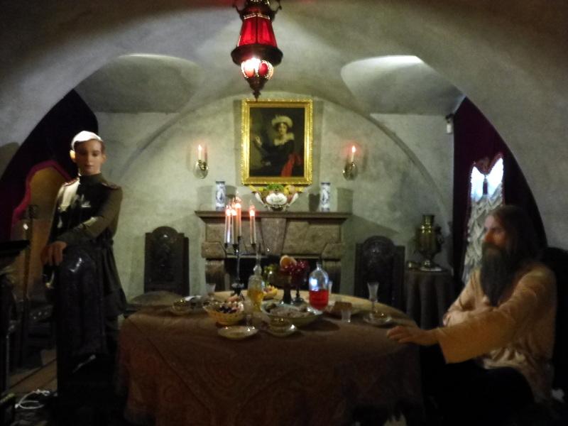 La salle Raspoutine (1)