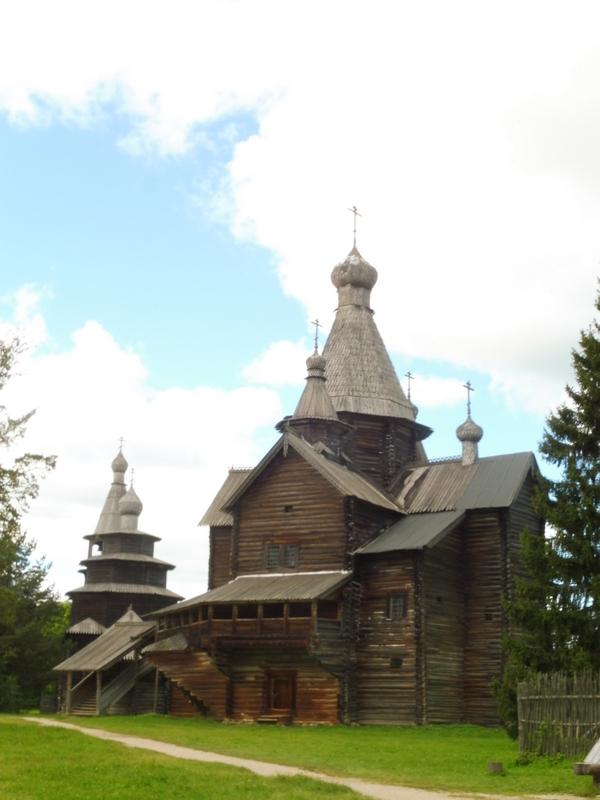 Autre église