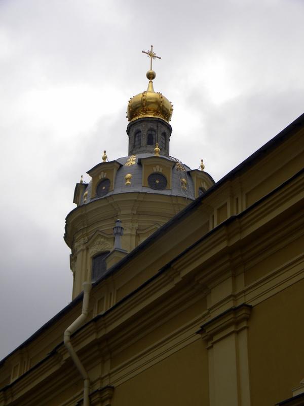 La cathédrale (2)