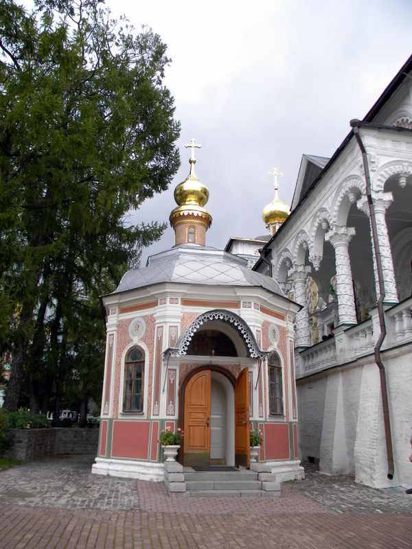 Église Mikheïev