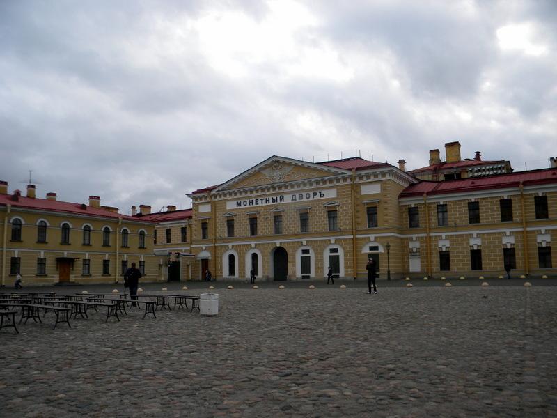 À l'intérieur de la forteresse (1)