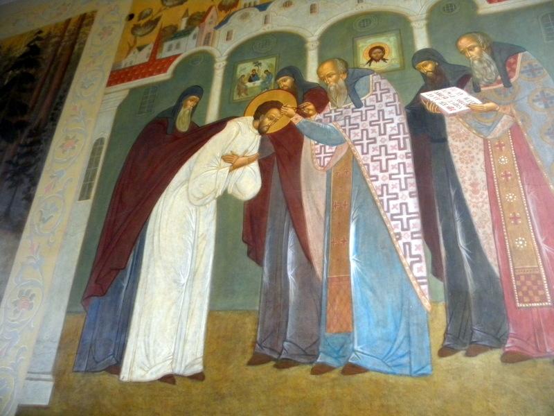 Fresques de la Belle Porte (1)