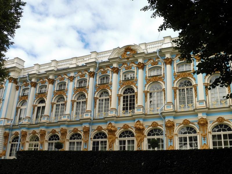 Le palais Catherine (2)