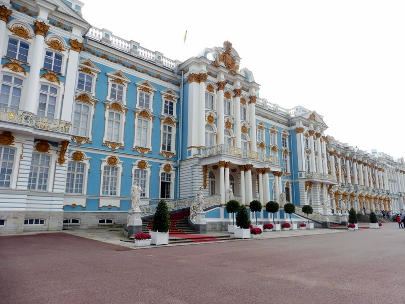 Le palais Catherine (1)