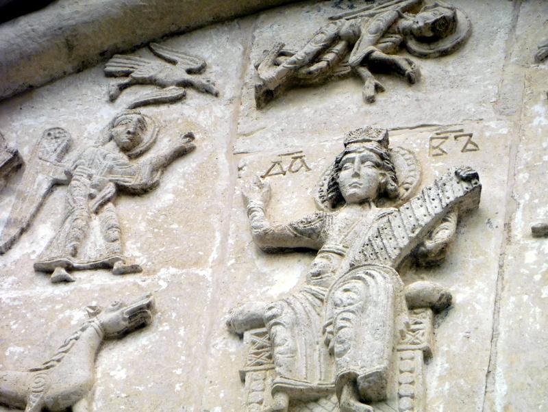 Le roi David (3)
