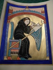 Le Prieur de Durham.