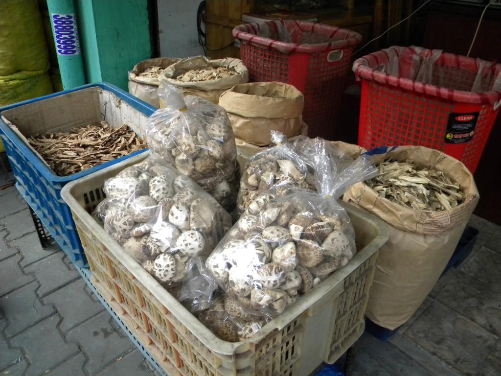 herboristes, Vietnam