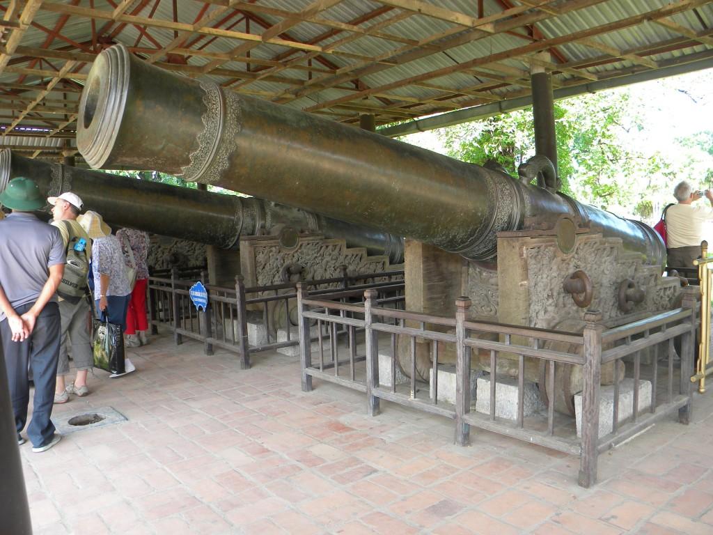 La cité impériale, Hué, Vietnam