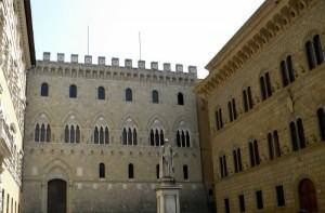 Sienne, Toscane, Italie