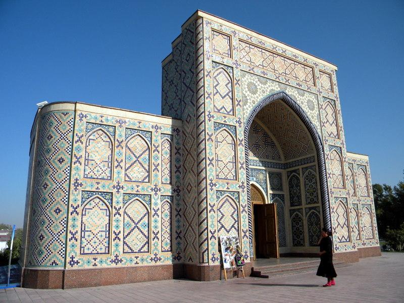Ouzbékistan, Al Khorezmi, Avicenne, Oulougbeg, Khiva, madrasa, médersa, Muhammad Rahim, Boukhara, Samarcande