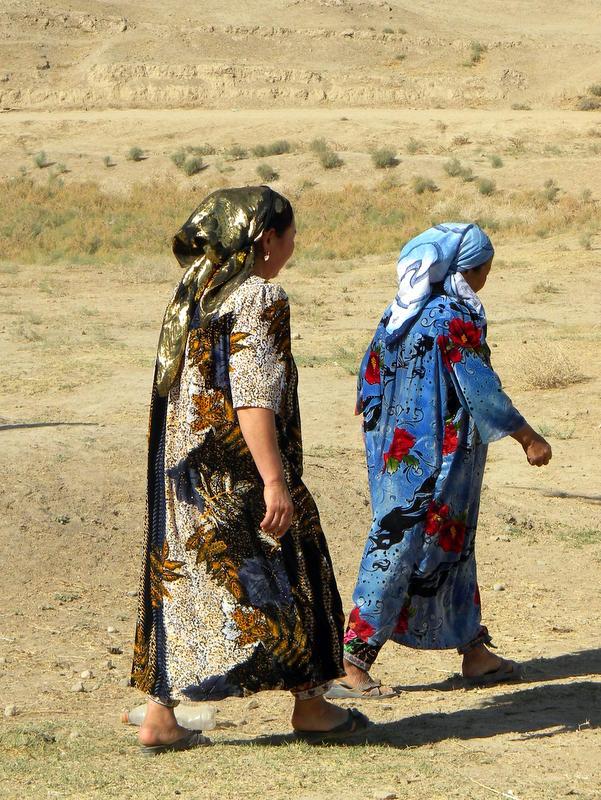 bozkatchi, ouzbékistan, steppe,  baïga, Kirghizes, oulak
