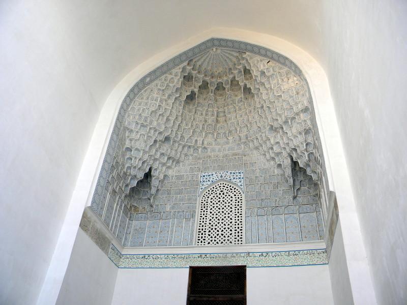 DSamarcande, Ouzbékistan, Boukhara, mongols, médersa, Cher Dor, Tilla Kari, Gour Emir, Oulougbeg, Reghistan, nécropole, Timur, Chakh-i-Zinda, Afrosyab, Maracanda, Bibi Khanoum