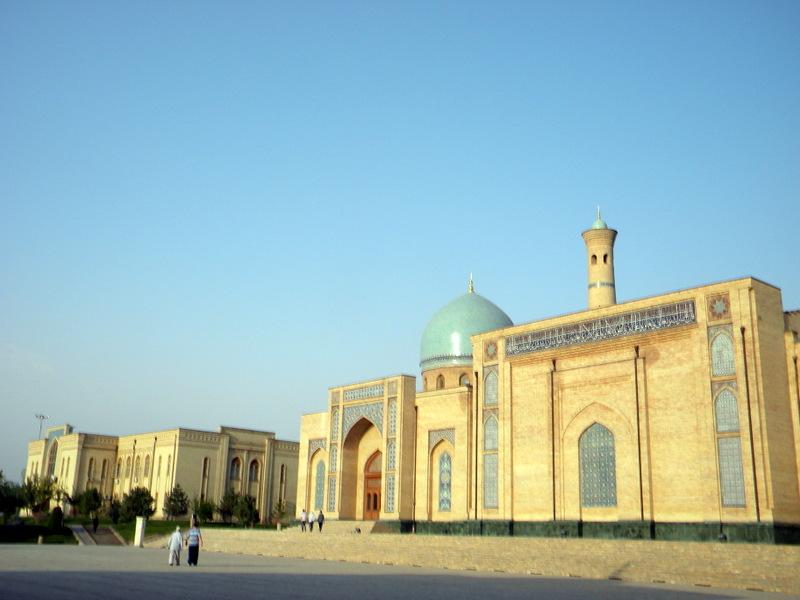 DSCN7099-La mosquée Tellia Cheikh.