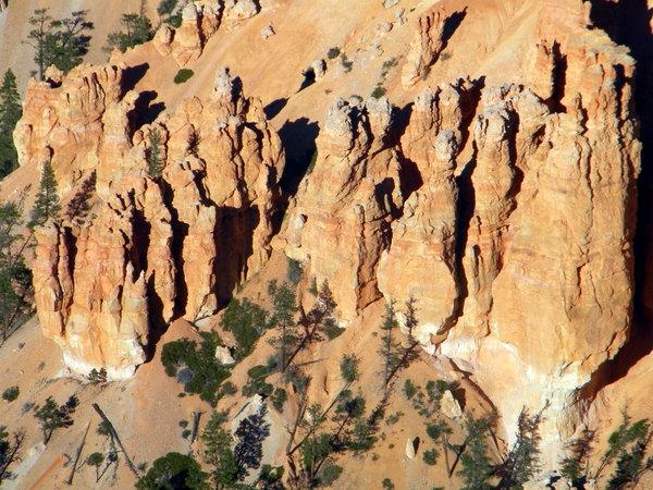 Bryce Canyon 1 au coucher du soleil