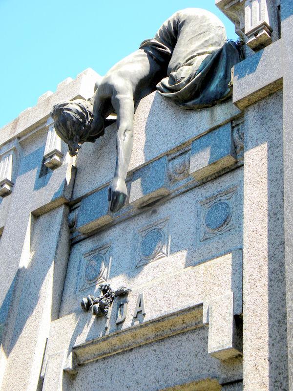 Autre tombeau