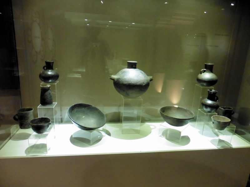 Musée Pia Pablo Diaz - Objets usuels