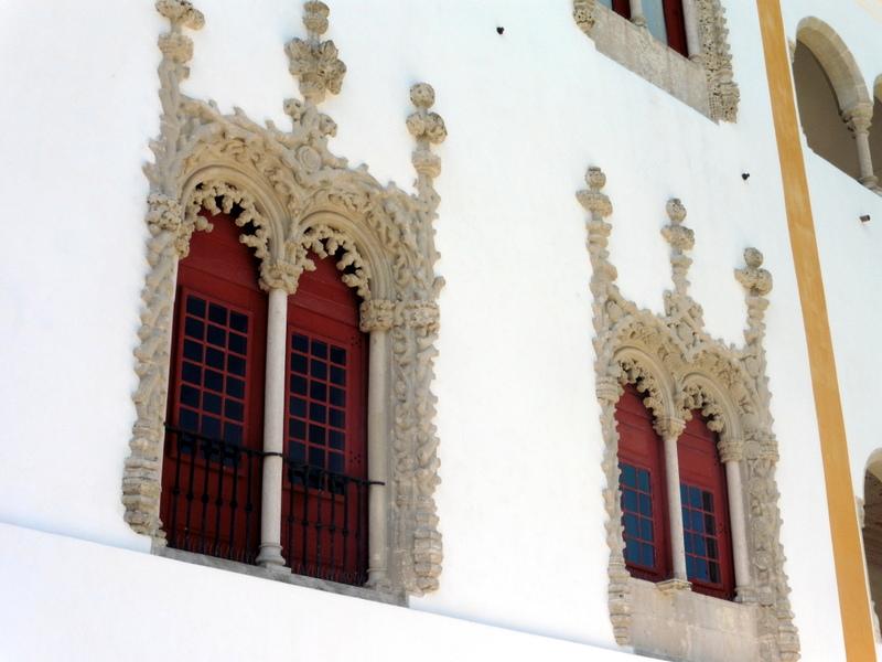 Les fenêtres géminées