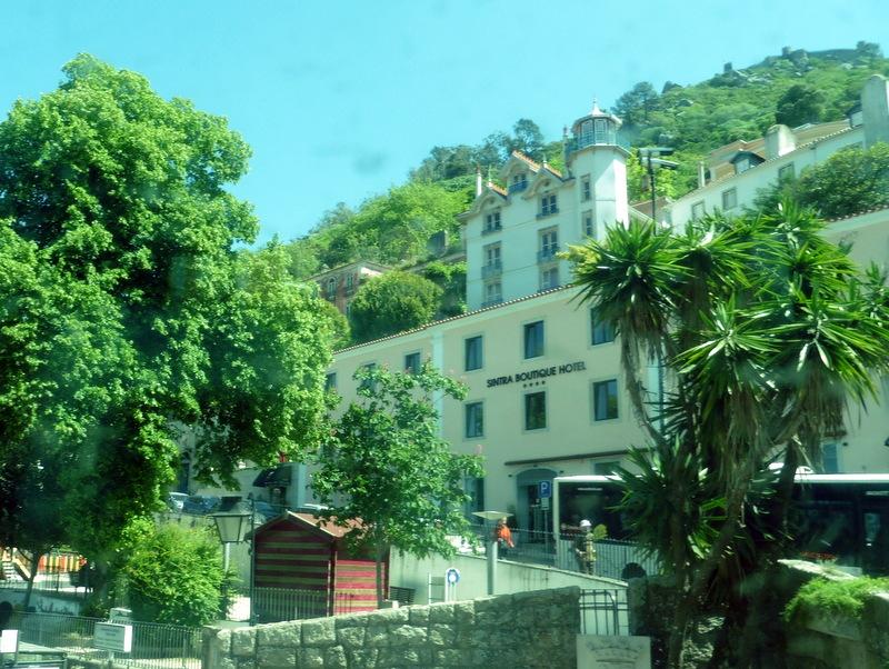 Le Sintra Boutique Hôtel