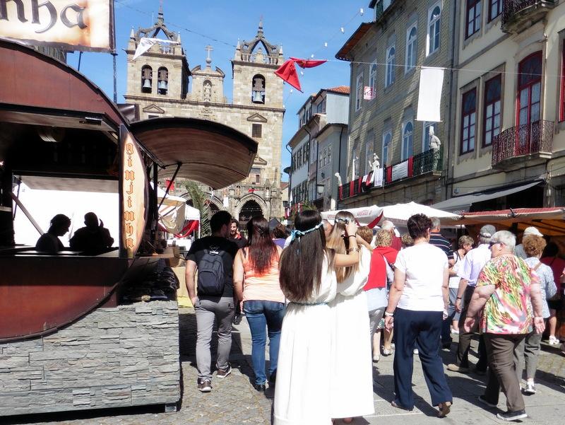 Braga en fête